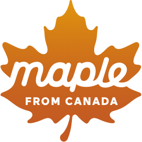 Maple from Quebec
