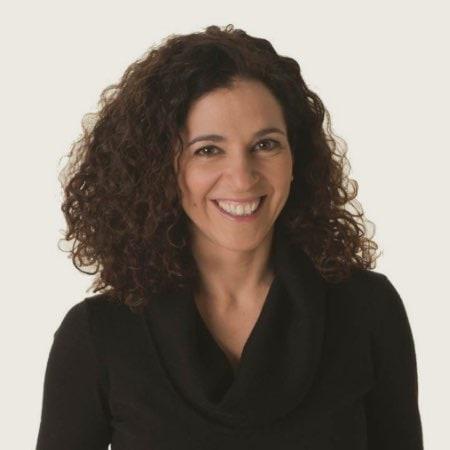Mélanie Olivier, Nutritionnist