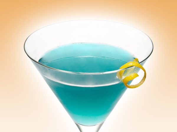 Recipe — Maple Blue Devil