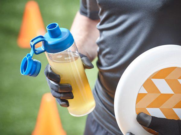 Recipe — Maple, Lemon and Pineapple Energy Drink
