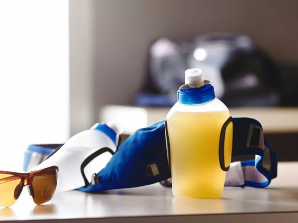 Recipe — All-Natural Maple Sports Drink