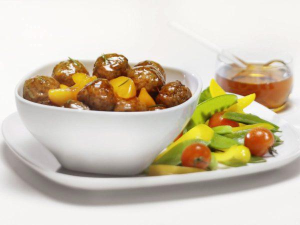Recipe — Maple Veal Croquettes