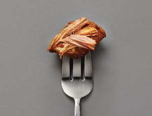 Recipe — Maple Taffy Braised Pork