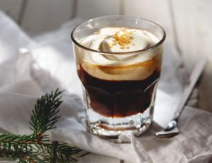 Recipe — Café Flambé, a Sugar Shack Inspiration
