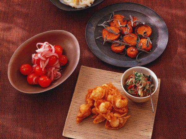 Recipe — Maple Sugar Roasted Carrots