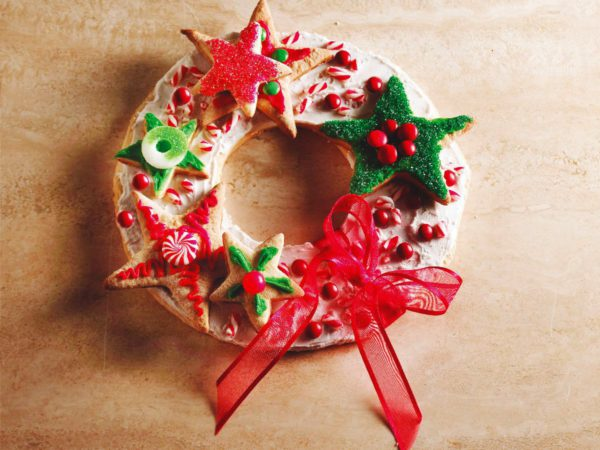 Recipe — Maple Wreath or Garland