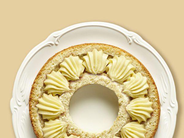 Recipe — Maple Pastry Cream