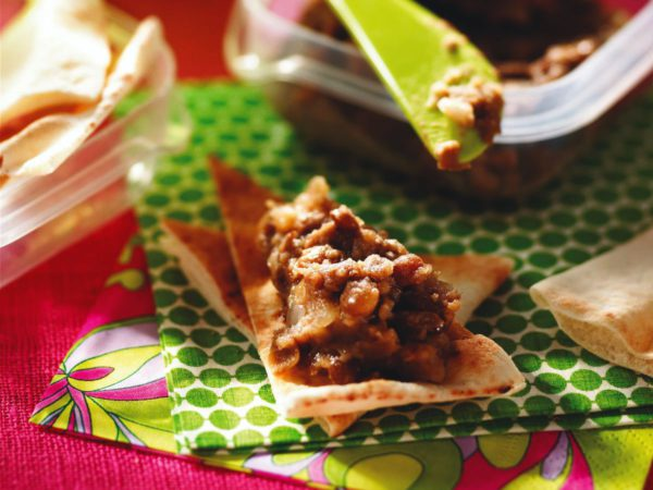 "Recipe — Maple-Flavoured Lentil ""Meat"" Spread"