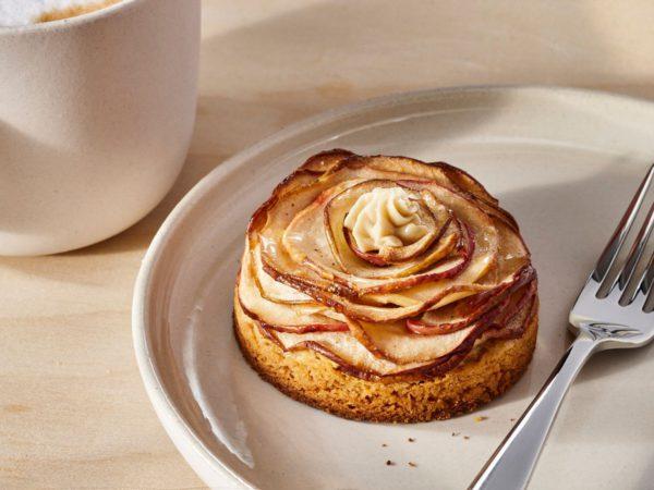 Recipe — Maple-apple shortbread tarts (crousti-pommes)
