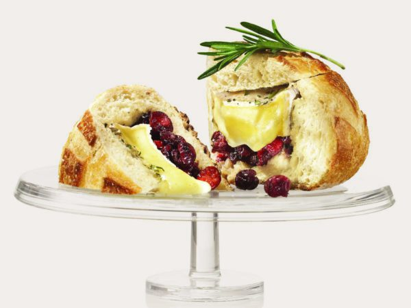 Recipe — Maple Brie Melt