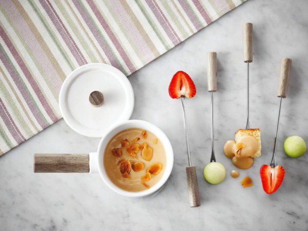Recipe — Maple Fondue