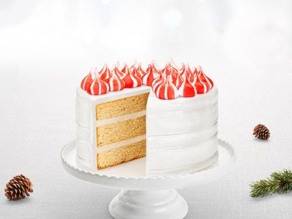 Recipe — Chesnut Cream Maple Cake