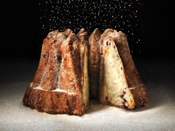 Recipe — Maple Lava Fruitcake