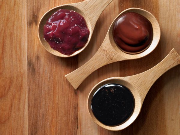 Recipe — Maple and Porto Jelly