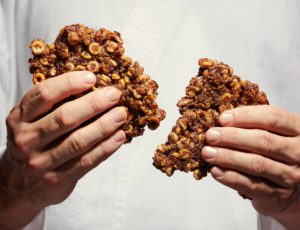Recipe — Crunchy Maple Clusters