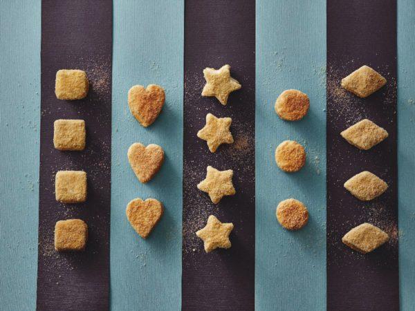 Recipe — Maple Italian Meringue Marshmallows