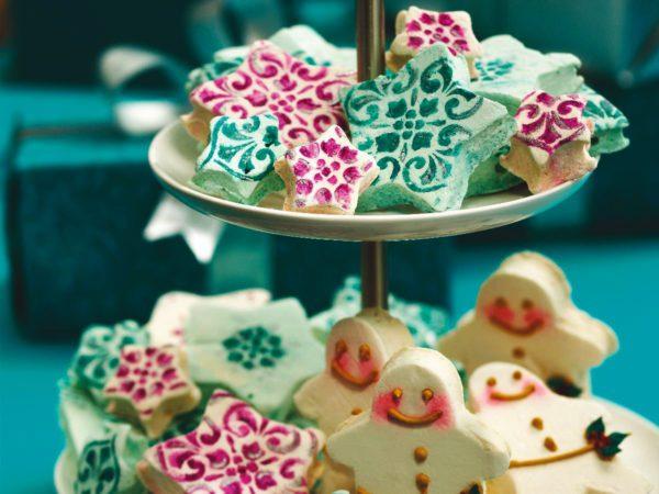 Recipe — Maple Marshmallows