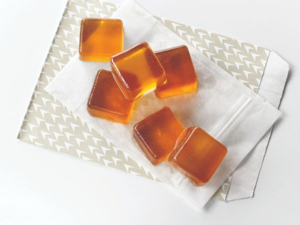 Recipe — Maple Gummies