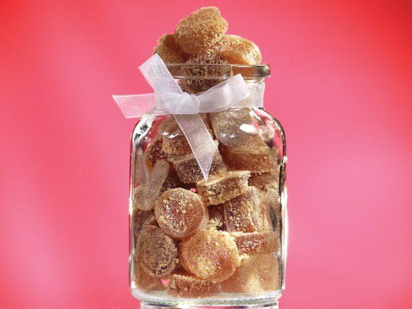 Recipe — Maple Sugar Jujubes