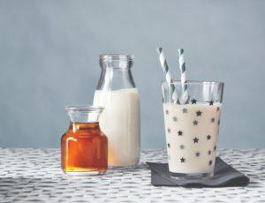 Recipe — Maple Milk