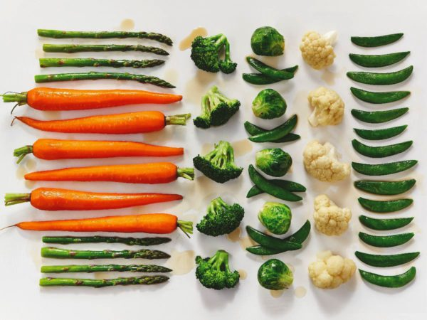Recipe — Maple-Glazed Vegetables
