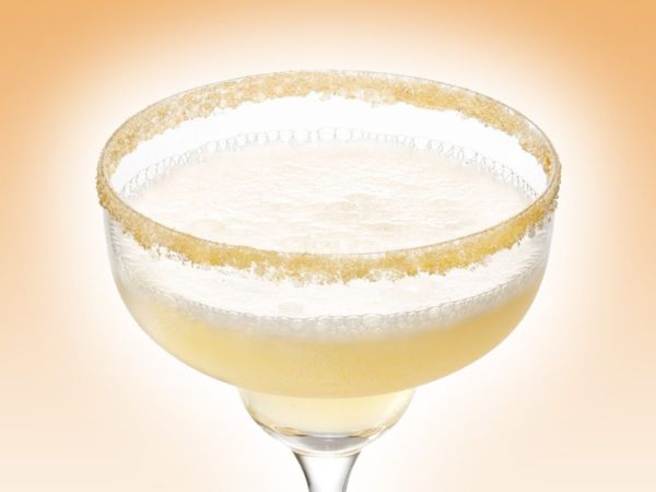 Recipe — Maple Margarita