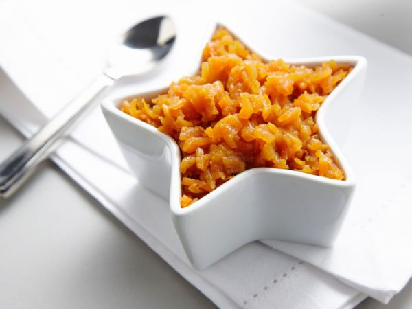 Recipe — Carrot Jam with Pure Maple Water