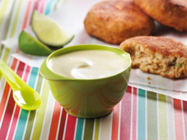 Recipe — Maple Mayonnaise