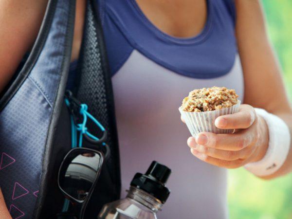 Recipe — Date and Maple Bran Muffins