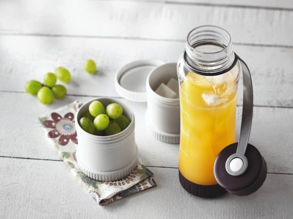 Recipe — Maplorange Drink