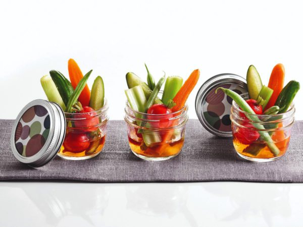 Recipe — Scrumplicious Maple Pickled Vegetables