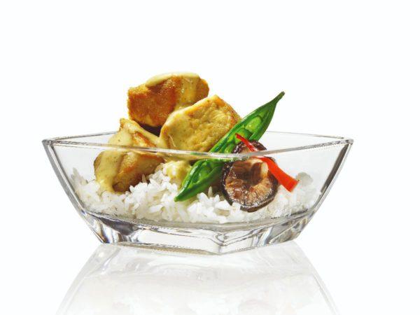 Recipe — Maple Curried Chicken