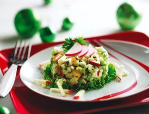 Crisp Harvest Salad