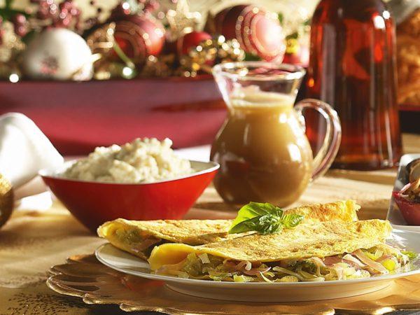 Recipe — Maple and Cinammon Sauce