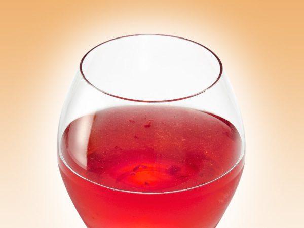 Recipe — Maple Elderberry