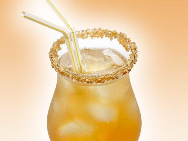 Recipe — White Tea with Maple