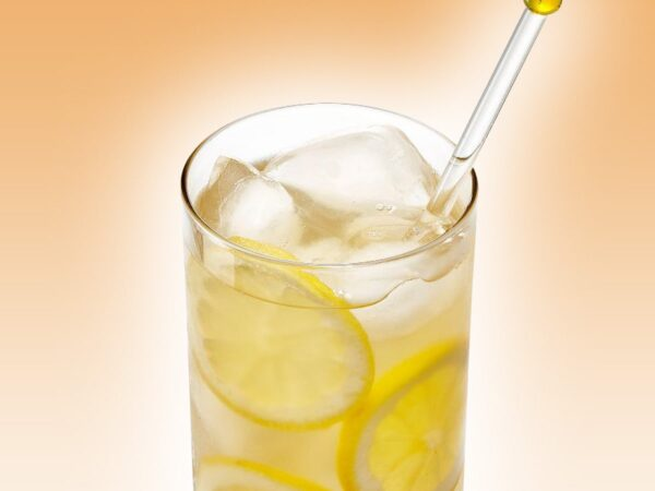 Recipe — Maple Iced Tea
