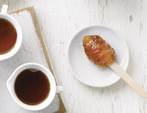 Recipe — Maple Taffy