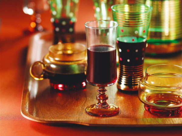 Recipe — Mulled Wine