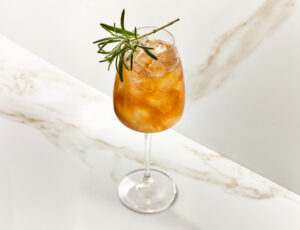 Maple Spritz