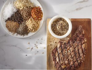 Maple Montréal Steak Spice