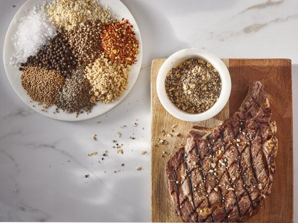 epices a steak de montreal a erable
